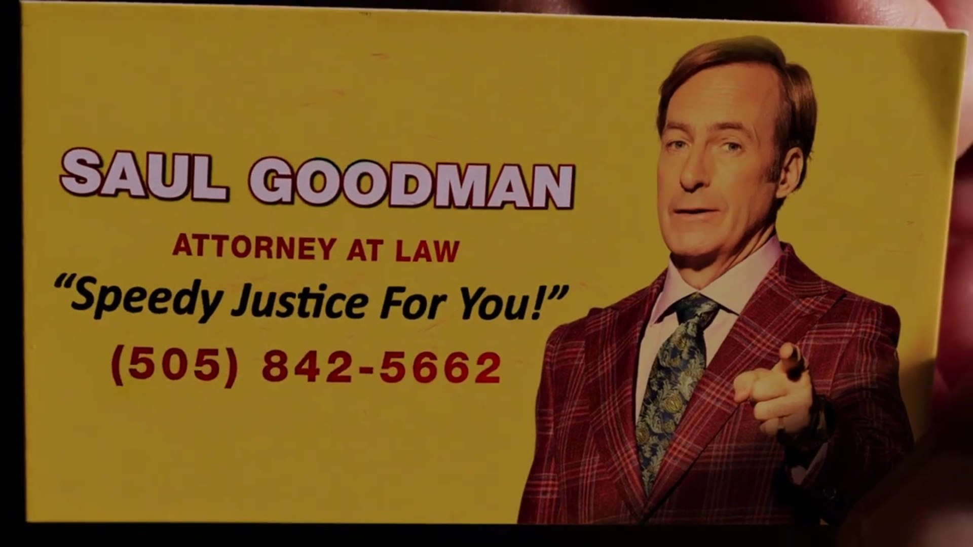 Better Call Saul Season 5 Speedy Justice For You