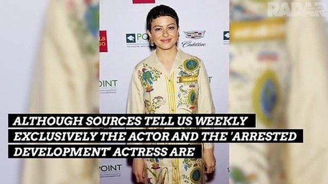 Heating Up! Brad Pitt & Much-Younger Alia Shawkat Getting Closer Amid Romance Rumors