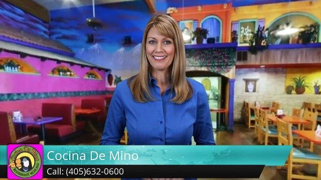 Cocina De Mino Mexican Restaurant Oklahoma City, Remarkable Five Star Review  by Nichole Deronda