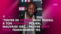 Copycomic : Thomas Ngijol accusé de plagiat, il réplique violemment