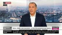 """EXCLU - Pierre-Jean Chalençon: """"Brigitte Macron m'a confié qu'il y a quelques années Emmanuel Macron rêvait de devenir Pape"""" - VIDEO"""