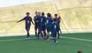 U17 Nationaux : Les buts Caennais lors de SMCaen 3-2 Valenciennes