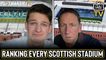 Fan TV | Celtic or Rangers? - Ranking every SPFL stadium from BEST to WORST