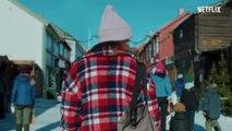 Home For Christmas Trailer