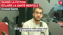 La fiction éclaire la santé mentale