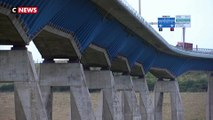 Etat des ponts en France : un constat alarmant