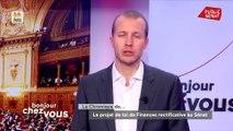Invité : Jean-Michel Blanquer - Bonjour chez vous ! (19/11/2019)