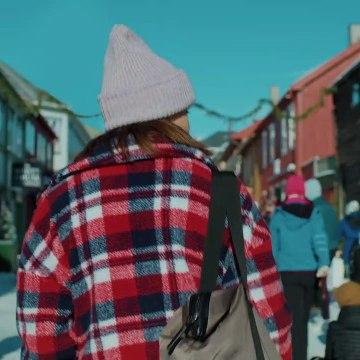 Jouluksi kotiin - Virallinen traileri