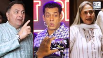 Bollywood Celebs UGLY FIGHTS With Media Reporters | 2019