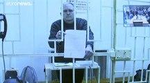 Tribunal russo mantém Whelan na prisão