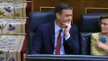 Se lo pregunté a Sánchez en julio en el Congreso  No respondió  Insistí en los debates ele