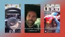 LE MANS 66 Film - Challenge Le Mans en 24 heures