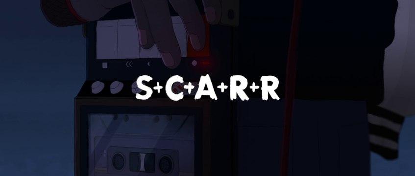 "S+C+A+R+R - YOU'RE THE ONE (From ""I Lost My Body"")"