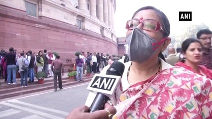 Parliament LIVE: CAB gets Rajya Sabha's nod with 125 ayes