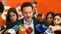 """Edmundo Bal, sobre la sentencia de los ERE: """"Esto sólo es la punta del iceberg"""""""