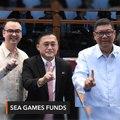 P1.5 billion worth of SEA Games funds will not undergo public bidding