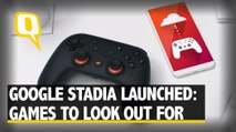 Google Stadia Games to Look Out For