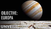 Could Humans Live On Europa? | Unveiled