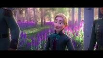 Frozen 2 – Rapid Fire Questions
