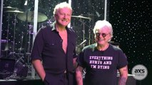Exclusive Interview: Air Supply