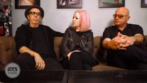 Exclusive Interview: Garbage