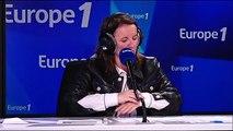 """EXTRAIT - Quand Thierry Lhermitte avoue qu'il """"a un peu de mal avec les visages"""""""
