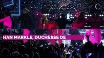 Kylie Jenner et Cardi B battues : Meghan Markle élue personnalité la plus influente de la mode en 2019