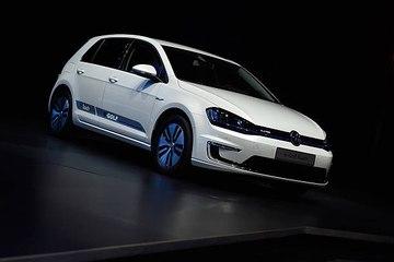 El insigne Volkswagen Golf