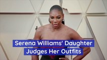 Serena Williams' Fashion Work