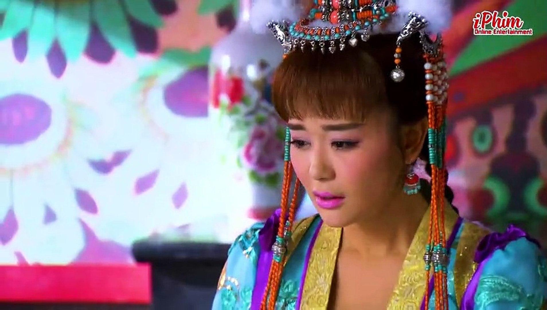 CHÂN MỆNH THIÊN TỬ Tập 15 - Phim Hay 2019 - Phim Võ Thuật Kiếm Hiệp - Cổ Trang Tiên Hiệp