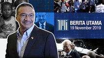 Berita TMI: Hishammuddin sedia disiasat; pemimpin Umno dakwa Hishammuddin pengkhianat