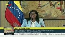 Venezuela: gobierno evidencia escasa participación en marcha opositora