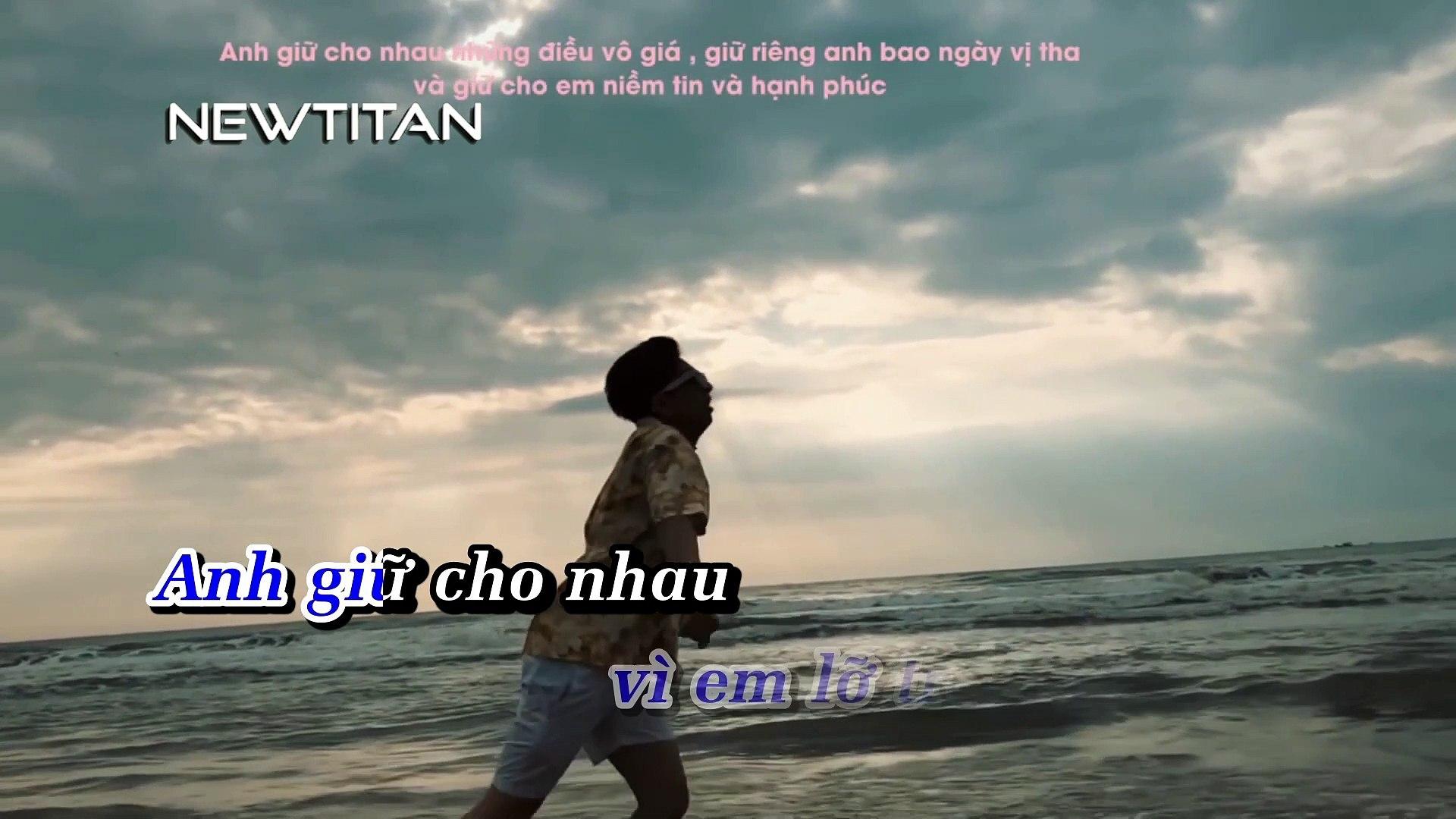 [Karaoke] Ai Thật Lòng Thương Em - Lý Tuấn Kiệt [Beat Gốc]