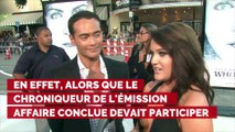 """Après sa brouille avec TF1, Pierre-Jean Chalençon boycotte Danse avec les stars : """"Je n'irai jamais"""""""