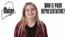 50 People Try To Name Their Representatives In Congress