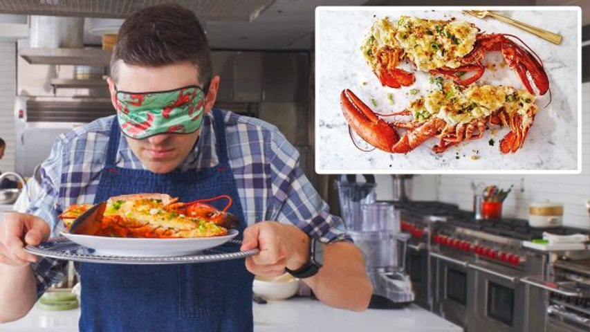 Recreating Snoop Dogg's Lobster Thermidor From Taste