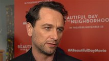'A Beautiful Day In The Neighborhood' Premiere: Matthew Rhys