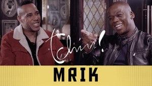 MRIK De CRTV FM105 à Douala, à Skyrock à Paris #TchinMRIK