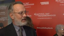 'A Beautiful Day In The Neighborhood' Premiere: Tom Hanks