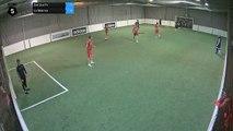 Zed Zed Fc Vs La Madrina - 18/11/19 19:30 - Ligue 1 Septembre 2019 - Pau (LeFive) Soccer Park