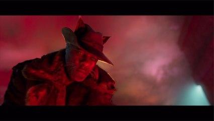 Idris Elba, Taylor Swift In 'Cats' New Trailer