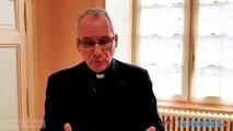 Monseigneur Vincent Jordy fait le bilan de ses 8 ans passés dans le Jura