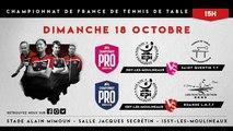 LIVE PRO dames - J3 : Issy-les-Moulineaux - Poitiers (11)