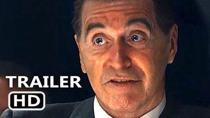 THE IRISHMAN Final Trailer