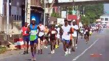 Marathon de Côte d'ivoire | Le bilan des athlètes ivoiriens