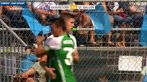 Le quintuplé de Cedric Itten en Coupe de Suisse