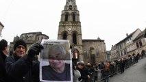 L'adieu émouvant à Raymond Poulidor dans son village limousin de Saint-Léonard-de-Noblat