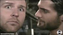 (ITA) Lo Shield sfida Randy Orton, Big Show e Sheamus a  WrestleMania - WWE RAW Old School 04/03 /2013