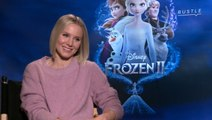 The 'Frozen 2' Cast On Growing Up