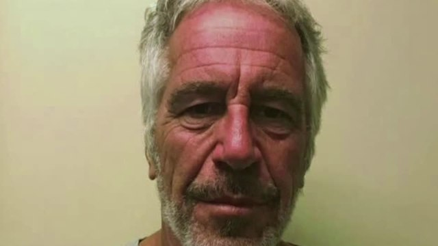Two jail guards charged over Jeffrey Epstein death